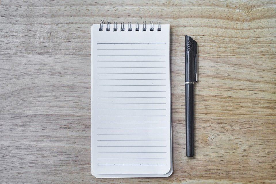 ブログ名の決め方|絶対に外せない4つのコツ