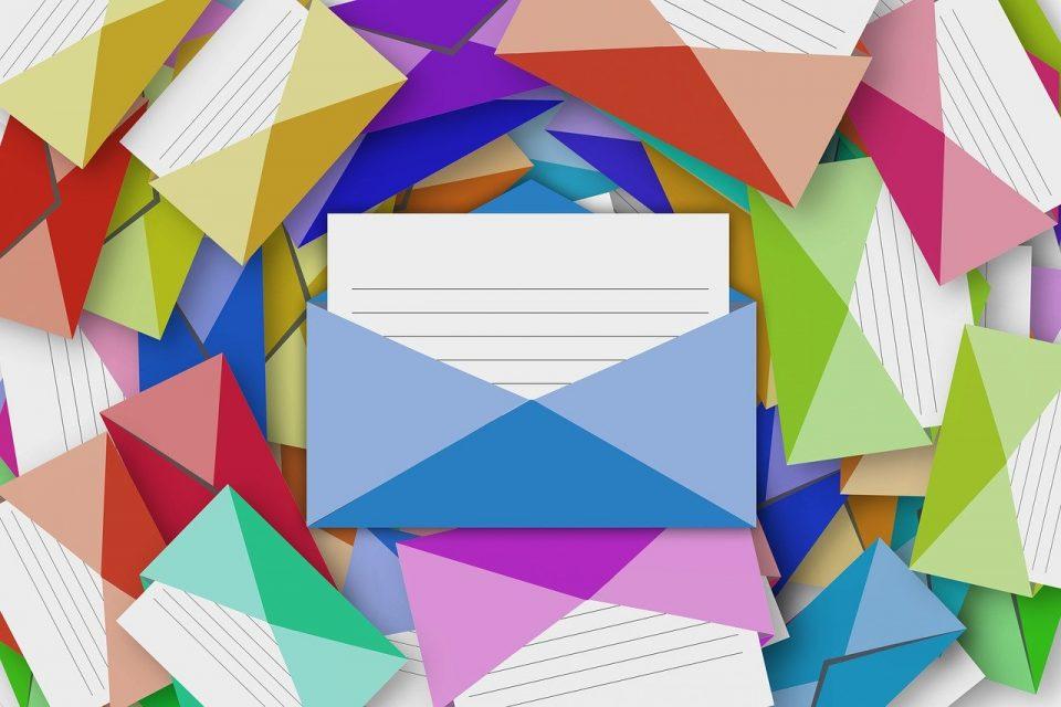 mixhost Webメールの使用方法