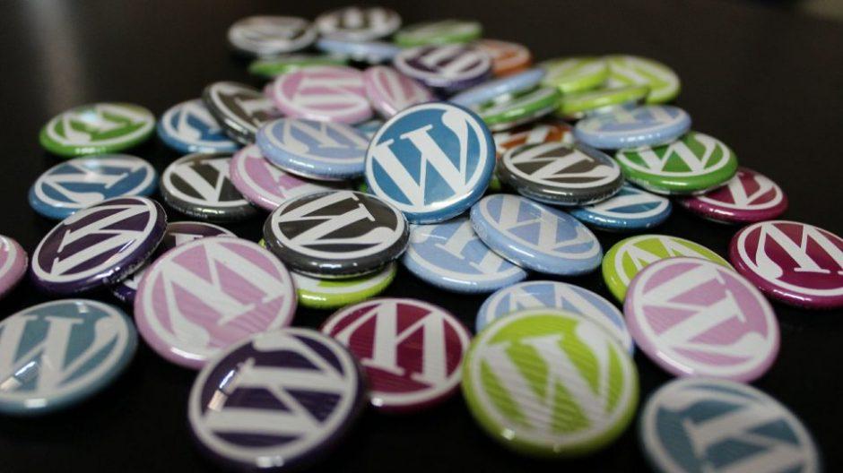 料金表-WordPress